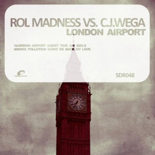 London Airport (Original Mix)