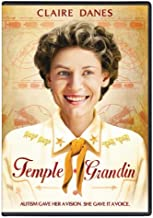 Temple Grandin [DVD] [Region 1] [US Import] [NTSC]