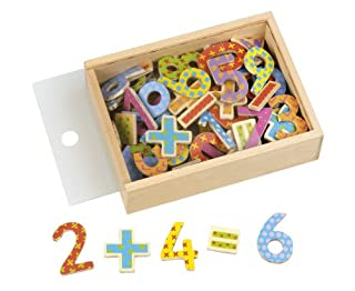 Branching Out Magnetic Numbers (100-Pieces) (B000RBE1DE) | Amazon price tracker / tracking, Amazon price history charts, Amazon price watches, Amazon price drop alerts