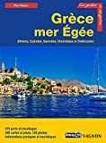 Guide Imray - Grèce mer Egée