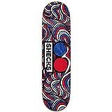 Plan B Skateboards Sheckler Haight St Skateboard-Brett / Deck,...