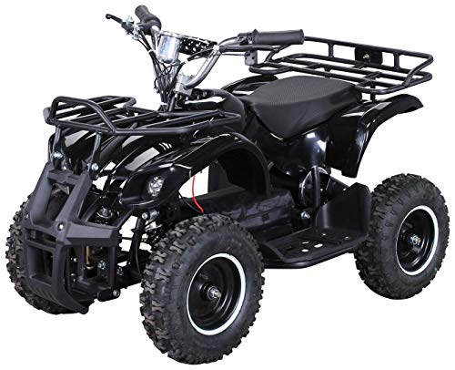 Actionbikes Motors Elektro Miniquad ATV Bild