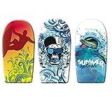 Mondo Toys - Mondo Summer Body Board - Tavola da Surf per bambini - 94 cm - 11191