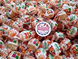 Albert's Super Big Bol - 2 lbs of Fresh Delicious Individually Wrapped Pieces of Gum Inside a Hard Candy Shell