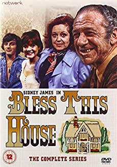 Bless This House - The Complete Series