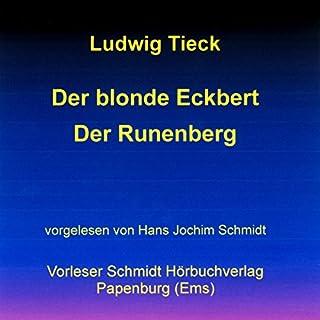 Der blonde Eckbert / Der Runenberg Titelbild