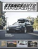 Stance Auto Magazine April 2021