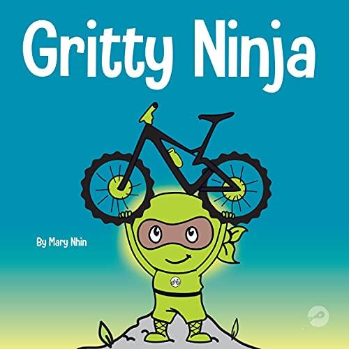 Gritty Ninja cover art