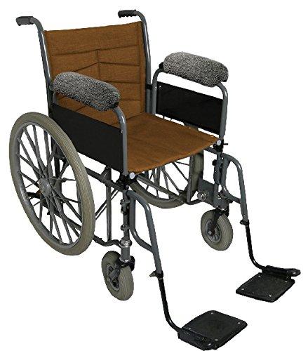 Rollstuhl Komfort Armkissen 2er Set, Armpolster 14292
