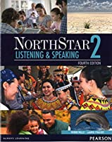NorthStar (4E) Listening & Speaking Level 2 Student Book with MyLab Access