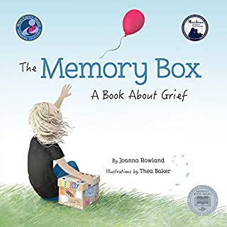 The Memory Box: A Book About Grief