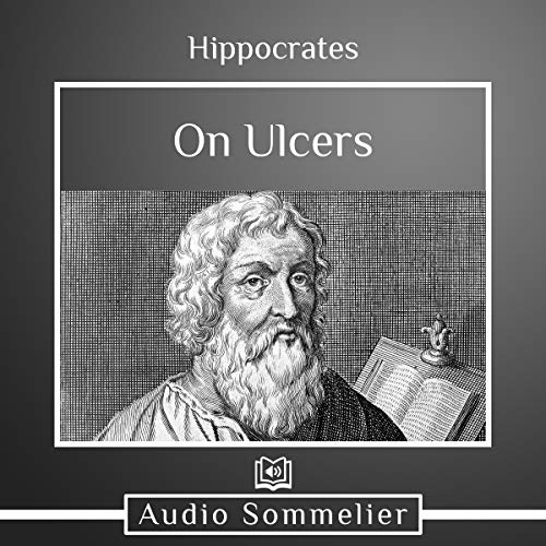 On Ulcers audiobook cover art