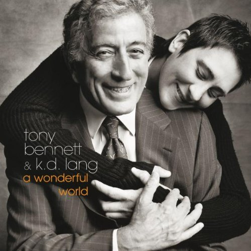 A Wonderful World (Feat. K.d.Lang)