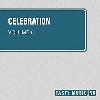 Celebration, Vol. 6