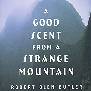 A Good Scent from a Strange Mountain cover art
