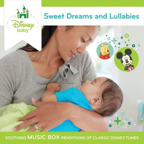 Disney Baby Sweet Dreams & Lullabies [Importado]