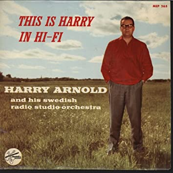 This Is Harry In Hi-Fi