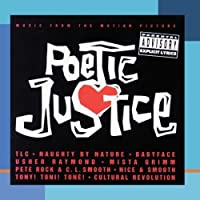Poetic Justice: Music from the Motion Picture by Various (1993-06-29)