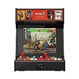 MVSX Arcade Bartop 50 Jeux Préinstallés pour Neo Geo