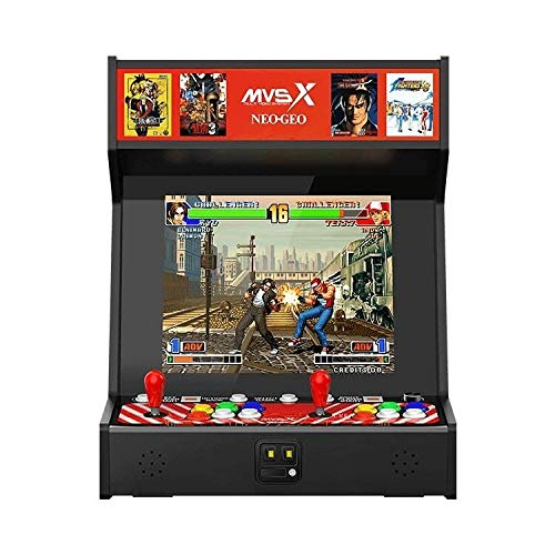 NeoGeo MVSX