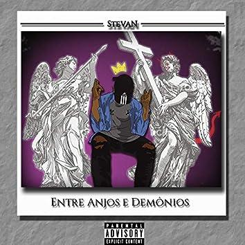 Entre Anjos e Demonios