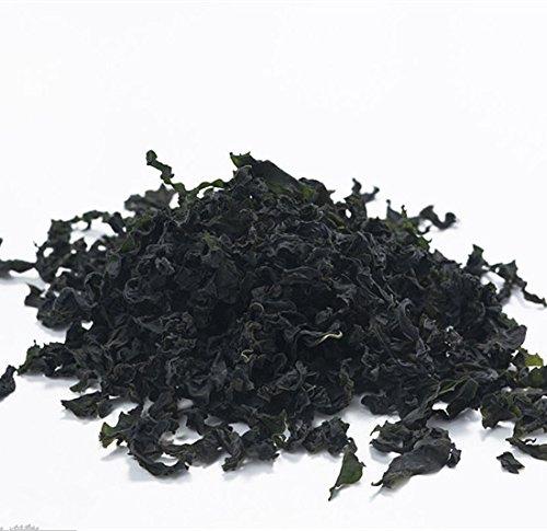 Dried Algae wakame cut,Corte de wakame de algas secas 50g (pack of...