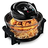 Tower T14001 AirWave Low Fat Air Fryer, 17 Litre by Tower
