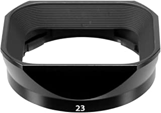 FUJIFILM XF23mmF1.4R用レンズフード LH-XF23