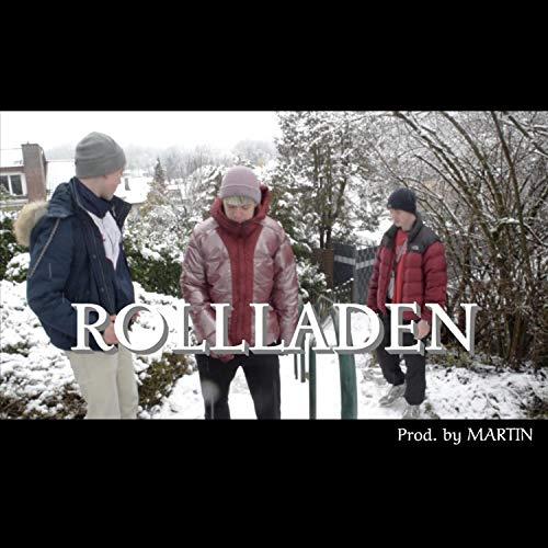 Rollladen (feat. MC Martin & young davido) [Explicit]
