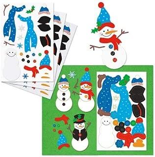 Best christmas sticker scenes Reviews