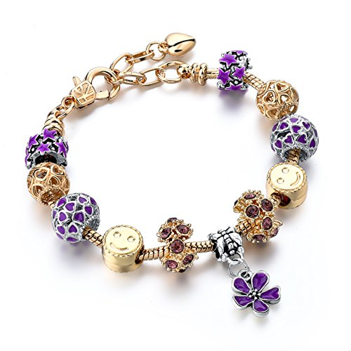 Women's Fashion Charm Bracelets