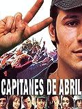 Capitanes de abril