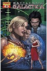 Battlestar Galactica #0 Kindle Edition