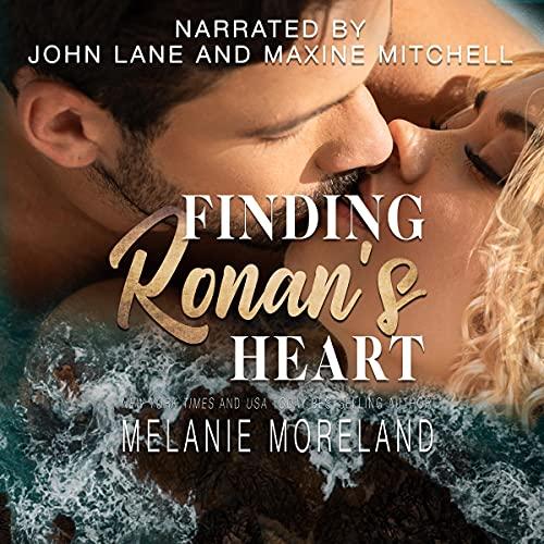 Finding Ronan's Heart Titelbild