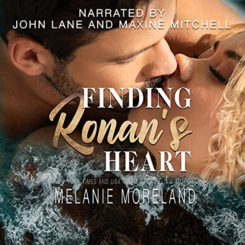 Finding Ronan's Heart: Vested Interest: ABC Corp, Book 2