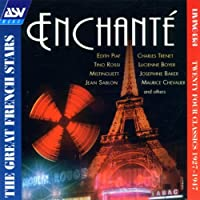 Enchante: the Great French...