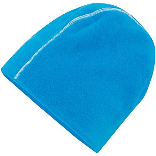 Helly Hansen Workwear Muts Minto Beanie met Polartec van polyester fleece, blauw, 79834