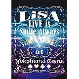 LiVE is Smile Always ~364+JOKER~ at YOKOHAMA ARENA(通常盤)(Blu-ray)(特典なし)