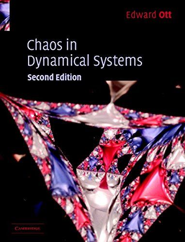 Chaos in Dynamical Systems (English Edition)