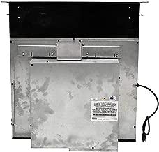 Nutone 273003 30-inch Stainless Steel Island Range Hood