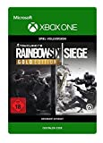 Rainbow Six Siege Year 3 Gold Edition | Xbox One - Download Code