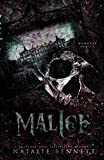 Malice (Dahlia Saga Book 1) (English Edition)