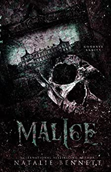 Malice (Dahlia Saga Book 1) Review
