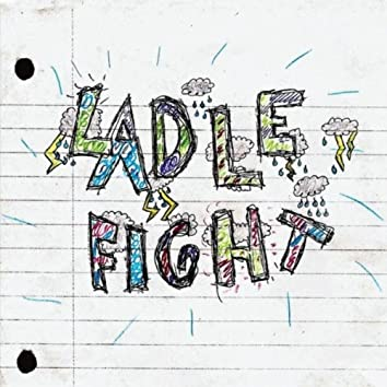 Ladle Fight