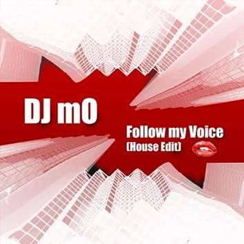Follow My Voice (House Edit)