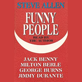 Funny People cover art