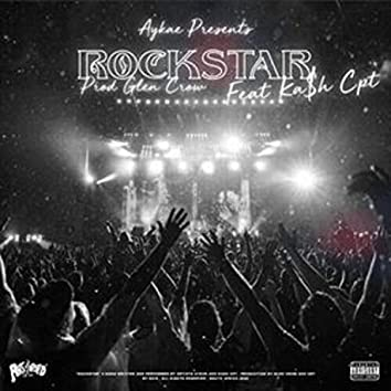Rockstar (feat. KA$hCPT)