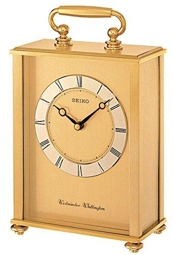 Seiko-Uhr, klingelnd und tragbar QHJ201G