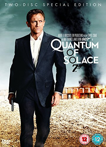 Quantum Of Solace [UK Import]