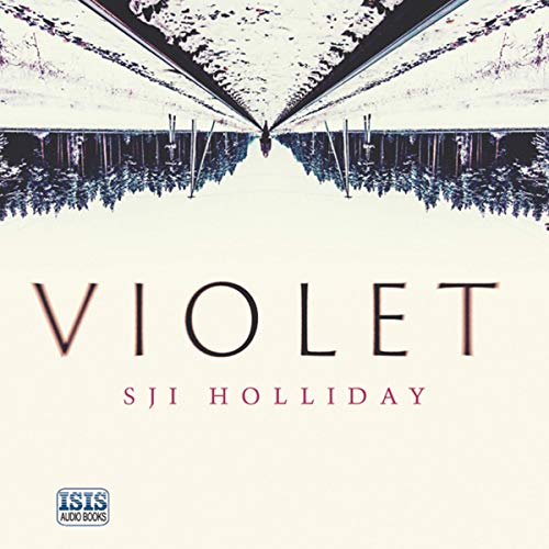 Violet Audiobook By SJI Holliday cover art